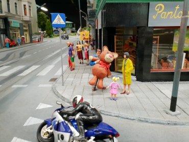 W Dzień Dziecka Kolejkowo zamieni się w miejsce pełne zabaw (fot. mat. organizatora)