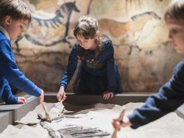 Dzień Dziecka w Muzeum Śląskim w Katowicach potrwa dwa dni (fot. mat. organizatora)