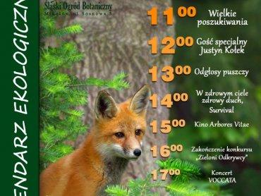 Śląski Ogród Botaniczny zaprasza na Dzień Lasu (fot. materiały ŚOB)
