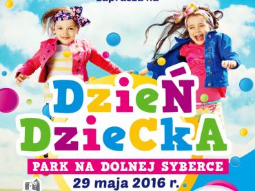 Z okazji Dnia Dziecka w Będzinie odbędzie się festyn dla najmłodszych (fot. mat. organizatora)