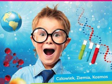 Na ciekawe, bezpłatne warsztaty naukowe zaprasza wszystkie dzieci Europa Centralna (fot. materiały prasowe)
