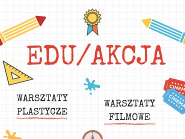 EDU/AKCJA to warsztaty i spacery organizowane przez Fundację z Pasją (fot. mat. organizatora)