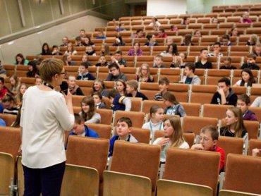 Trwają zapisy na Ekonomiczny Uniwersytet Dziecięcy w Katowicach (fot. mat. organizatora)