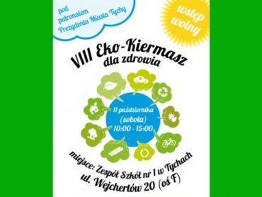 Eko-Kiermasz dla Zdrowia (fot. materiały prasowe)