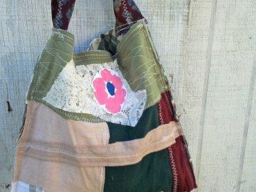 Ekologia jest w modzie, a ekologiczne torby są nie tylko modne, ale i praktyczne (fot. foter.com)