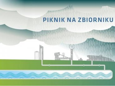 Piknik odbędzie się na zbiorniku retencyjnym w Katowicach (fot. mat. organizatora)