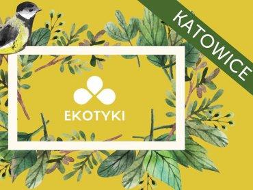 """Targi kosmetyków naturalnych """"Ekotyki"""" odbędą się 23 września w Katowicach (fot. mat. organizatora)"""