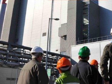 Zwiedzanie elektrociepłowni połączone będzie z dodatkowymi atrakcjami (fot. mat. organizatora)