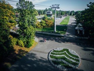 Bilety za złotówkę obowiązywać będą z okazji 65 rocznicy przyjęcia uchwały o budowie parku (fot. mat. prasowe)