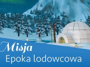 Wystawa przeniesie uczestników w świat najmroźniejszych zakątków naszego globu (fot. mat. organizatora)