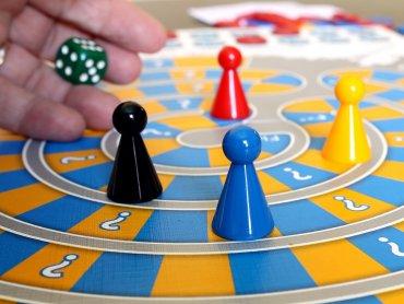 Klub Gier Planszowych w Siemianowicach to miejsce dla graczy w każdym wieku (fot. pixabay)