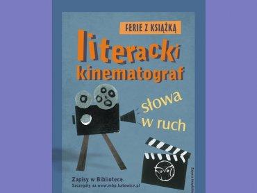Ferie w filiach Miejskiej Bibliotece Publicznej w Katowicach zapowiadają się ciekawie (fot. mat. organizatora)