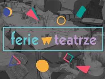 Wygraj pięciodniowe warsztaty dla swojego dziecka w Teatrze Rozbark (fot. mat. Teatr Rozbark)