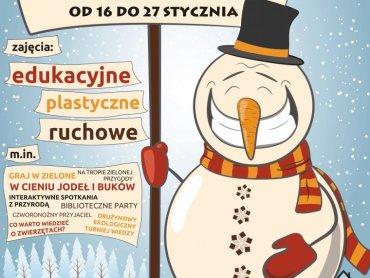 W czasie ferii w MBP w Dąbrowie Górniczej odbywa się wiele bezpłatnych zajęć (fot. mat. organizatora)