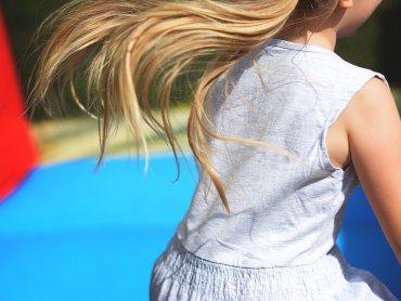W trakcie warsztatów dzieci zamienią swoją naturalną energię w twórcze działanie (fot. pixabay)