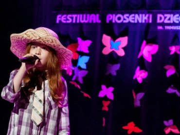 W tym roku odbędzie się już 36. edycja Festiwalu Piosenki Dziecięcej w Rybniku (fot. mat. organizatora)