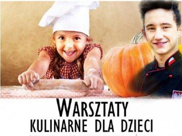 """Warsztaty kulinarne poprowadzi Grzegorz Bien, uczestnik V edycji programu """"MasterChef"""" (fot. mat. organizatora)"""