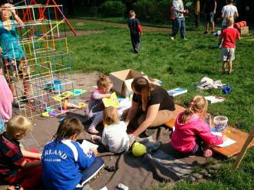 W Bytomiu odbędzie się Festiwal Zabawy (fot. mat. organizatora)