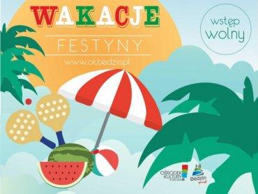 Festyn w Będzinie-Grodźccu odbędzie się 5 lipca (fot. mat. organizatora)