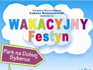 Animacje na festynie poprowadzi Teatr Trip (fot. mat. organizatora)