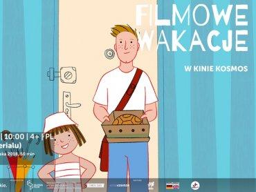 """W naszym konkursie możecie wygrać bilety do kina Kosmos na film """"Basia"""" (fot. mat. organizatora)"""