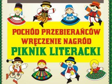 Imprezę rozpocznie kolorowy pochód z postaciami z legend, mitów i podań (fot. mat. organizatora)