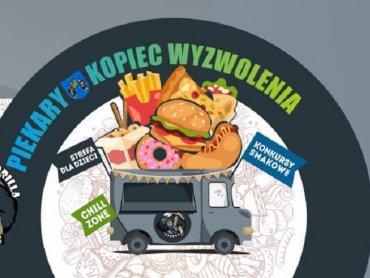 To ostatni w tym sezonie zlot food trucków (fot. mat. organizatora)