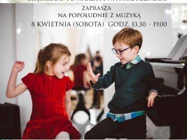 Fortepianator to muzyczne wydarzenie, które odbędzie się w Galerii Katowickiej (fot. mat. organizatora)