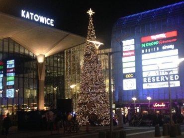 Galeria Katowicka przygotowała w grudniu mnóstwo atrakcji dla rodziców i dzieci (fot. mat. organizatora)