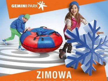 Zimowa Akademia Gemini zaprasza (fot. mat. prasowe)