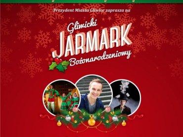 Na gliwickim rynku staną 6 grudnia stoiska ze świątecznymi produktami (fot. mat. organizatora)