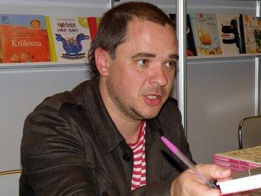 """Grzegorz Kasdepke był wieloletnim redaktorem naczelnym """"Świerszczyka"""" (fot. sp5uhe/wikipedia.org)"""