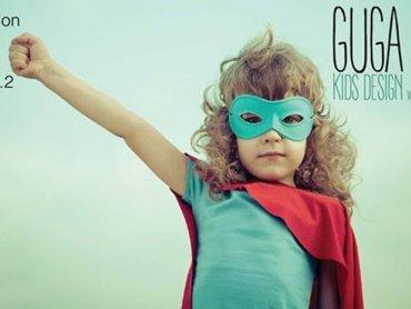 Szósta edycja targów mody dziecięcej Guga Kids Design odbędzie się w sobotę 11 kwietnia (fot. mat. organizatora)