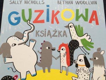 To idealna książka dla maluszka (fot. Ewelina Zielińska/SilesiaDzieci.pl)