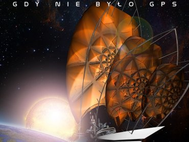 Co było, gdy nie było GPS? Tego dowiedzą się uczestnicy nowego seansu w Planetarium Śląskim (fot. mat. prasowe)