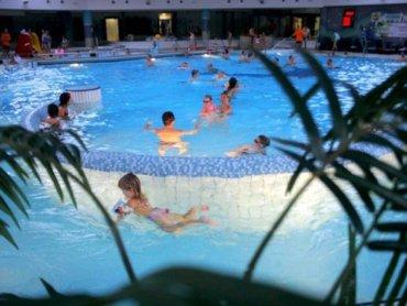 Aquapark Nemo Wodny Świat w Dąbrowie Górniczej to super atrakcja dla całych rodzin (fot. materiały Parku)