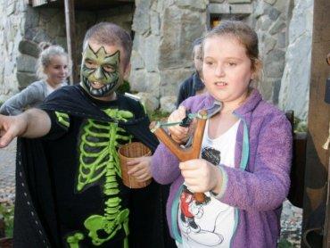 Warownia Pszczyńskich Rycerzy zaprasza na Halloween (fot. materiały Warowni)