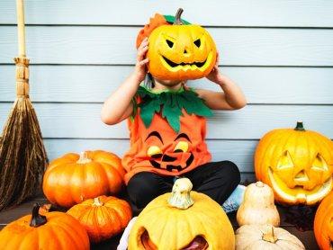 Halloween zbliża się wielkimi krokami - warto się do niego odpowiednio przygotować (fot. pixels)