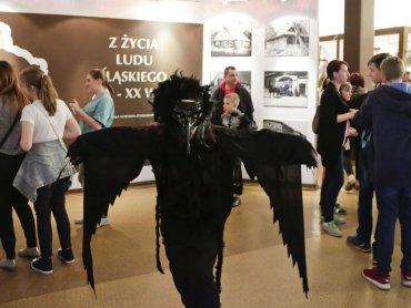 Halloween po śląsku odbędzie się w Muzeum Górnośląskim (fot. Witalis Szołtys)