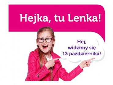 Lenka prowadzi videobloga i ma ponad pół miliona fanów (fot. mat. organizatora)
