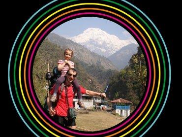 Podróż z dzieckiem w wysokie góry wcale nie jest niemożliwa (fot. materiały organizatora)