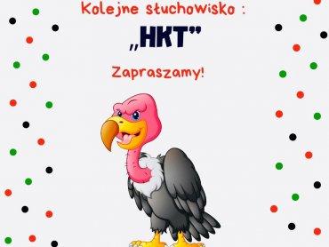 """Najnowsze słuchowisko to bajka Henryka Sienkiewicza - """"H. K. T."""", która nawiązuje do historii Polski (fot. mat. Bajkowej Zatoki)"""