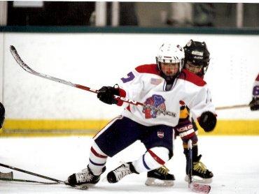 Międzynarodowy Turniej w Hokeju na Lodzie odbędzie się na tyskim Stadionie Zimowym (fot.  nathanishizaki/foter.com)