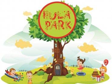 Hula Park to nowe, bajkowe miejsce dla dzieciaków (fot. materiały prasowe)