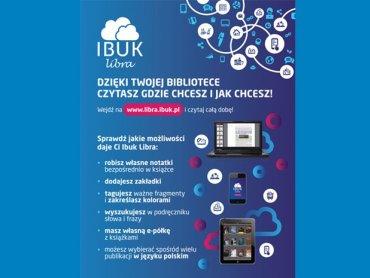 Użytkownicy Biblioteki Śląskiej oraz 16 innych bibliotek od sierpnia mogą korzystać z bezpłatnej bazy 1500 e-booków (fot. materiały prasowe)