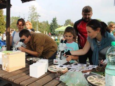 Dzień Parku Śląskiego to atrakcje o tematyce ekologicznej, przyrodniczej i artystycznej (fot. FB Park Śląski)