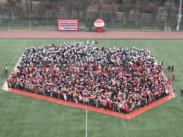 Ponad 6 tys. osób świętowało Dzień Niepodległości na Stadionie Śląskim (mat. Stadion Śląski/foto: M.Mendala)