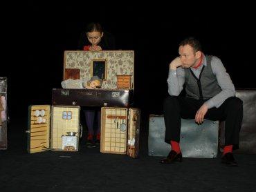 """""""Kopciuszka"""" zaprezentuje widzom Teatr Bajkowscy (fot. mat. organizatora)"""
