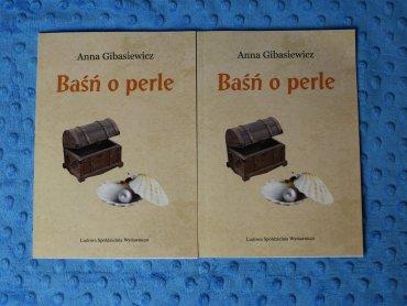 """Mamy dla Was egzemplarze """"Baśni o perle"""" (fot. Ewelina Zielińska)"""