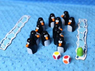 """""""Pingolo"""" to gra rodzinna, która zachęci Was do trenowania pamięci i spostrzegawczości (fot. Ewelina Zielińska)"""